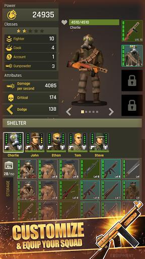 Last War: Shelter Survival Z  screenshots 3