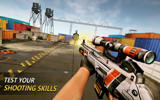3D Shooting Games: Real Bottle Shooting Free Games 21.8.0.0 screenshots 20