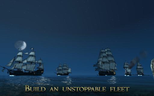 The Pirate: Plague of the Dead Apkfinish screenshots 13