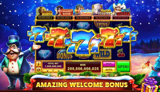 Caesars Casino: Free Slots Machines 3.86 screenshots 7