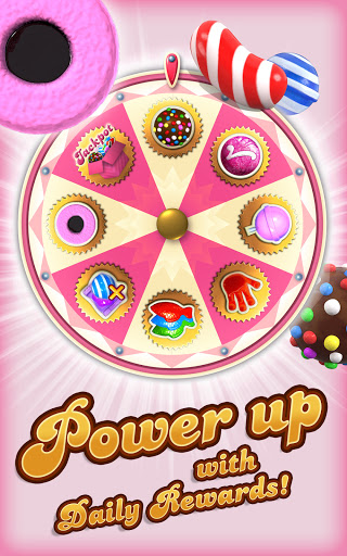 Candy Crush Saga goodtube screenshots 19