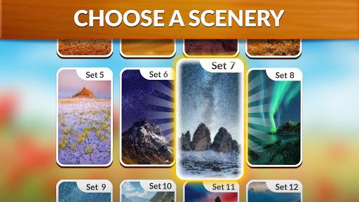 Blockscapes Sudoku apkpoly screenshots 5