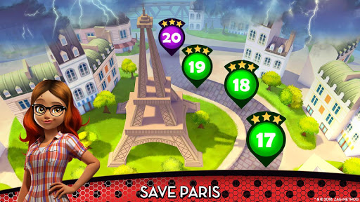 Miraculous Ladybug & Cat Noir 4.9.10 Screenshots 16
