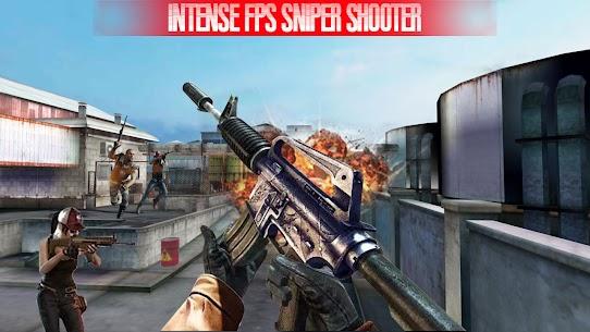 Commando Secret Mission-Free Terrorist Shooting Hack Game Android & iOS 3