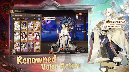 Onmyoji Mod Apk Unlimited Money