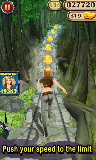 Jungle Run 1.1.1 screenshots 2