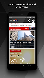 WLKY News and Weather Apk 3