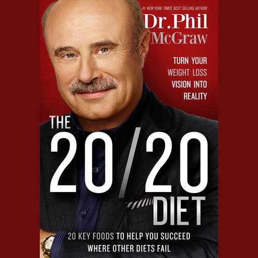 dr phil ultimate solution pierdere în greutate