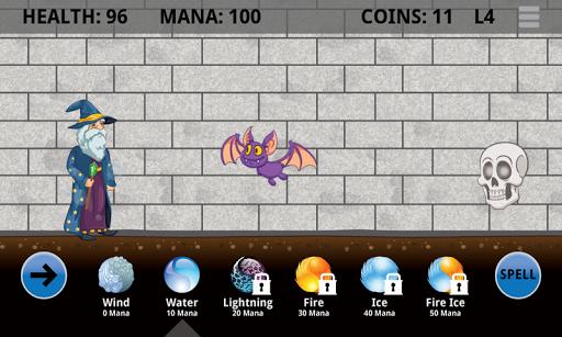 wizard crusade free screenshot 3