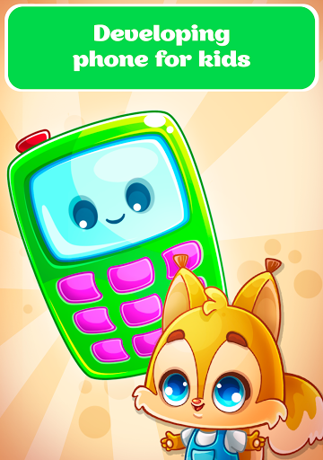 Babyphone - baby music games with Animals, Numbers 1.9.11 Screenshots 6