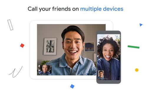 Google Duo android2mod screenshots 12