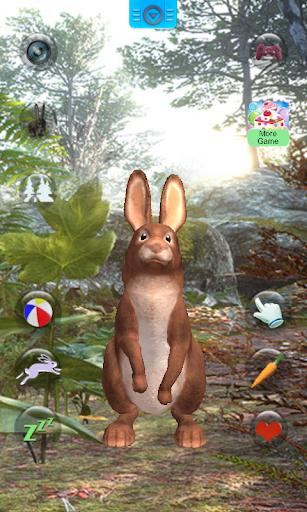 Talking Rabbit  screenshots 4