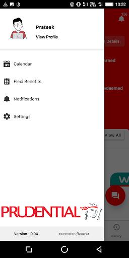 PRUBenefits Flex screenshot 4