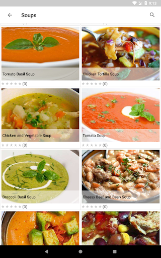 Foto do Weight Loss Recipes