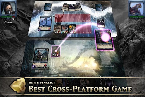 Shadow Era - Trading Card Game Capture d'écran
