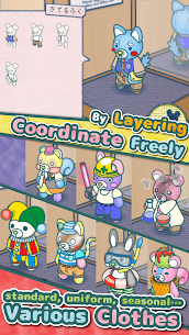 Plushies Restaurant Mod Apk 1.1.0 (Lots of Gold Coins/Ingredients) 6