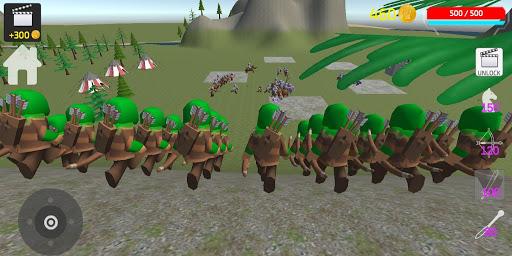 Medieval War Tiny screenshots 4