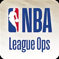 League Operations