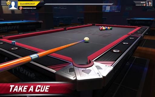 Pool Stars - 3D Online Multiplayer Game  Screenshots 5