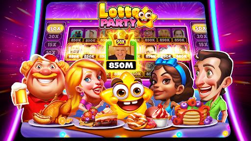 Cash Tornado Slots - Vegas Casino Slots screenshots 24