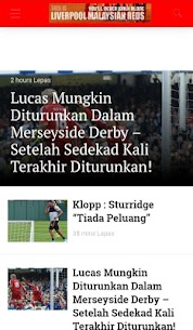 Liverpool Malaysian  Apps For Windows 7/8/10 Pc And Mac | Download & Setup 1