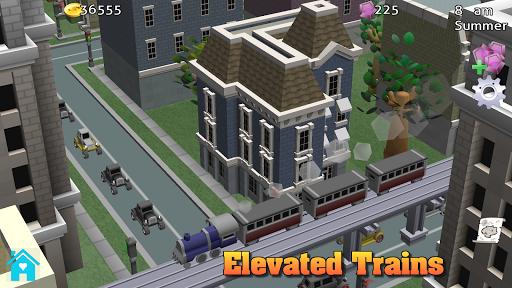 Big City Dreams: City Building Game & Town Sim screenshots 2