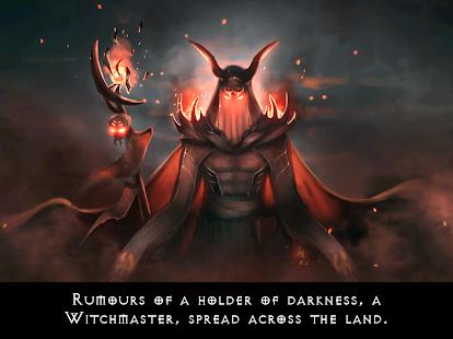 Vampire's Fall: Origins RPG 1.14.365 Screenshots 16