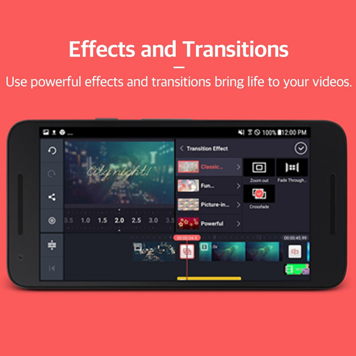 New Tips Kine Master Video Editing  screenshots 2