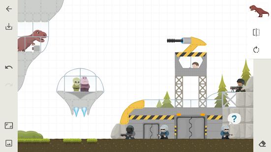 Toon Blocks: Build Anything