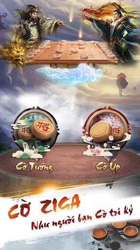 Co Tuong Online, Co Up Online - Ziga 1.30 screenshots 2