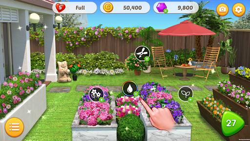 My Home Design : Garden Life 0.2.10 screenshots 6