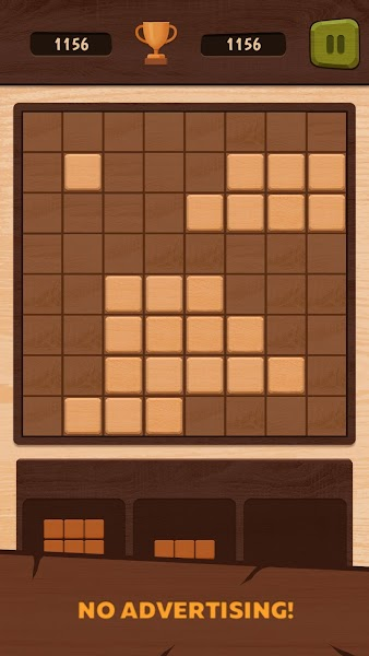 Block Puzzle – addictive game