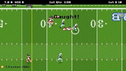 Retro Bowl screenshots 22