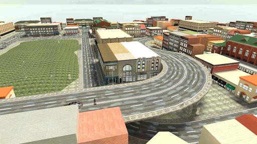 GT Drift Simulator  Screenshots 4