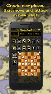 ChessCraft