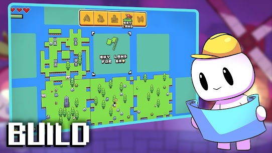 Forager For Android [Paid, MOD] 6