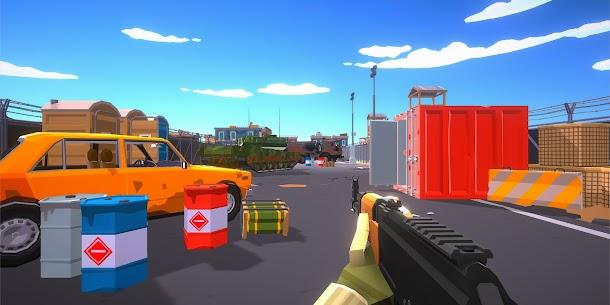 Combat Strike CS: FPS GO Online Hack Cheats (iOS & Android) 2