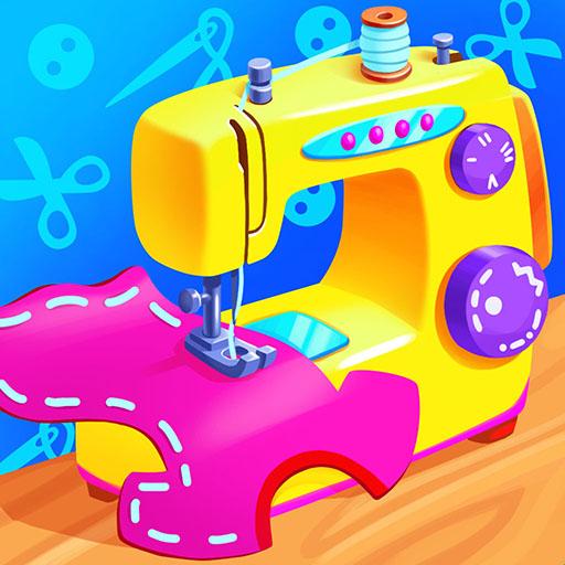 Game Fashion berdandan untuk anak perempuan