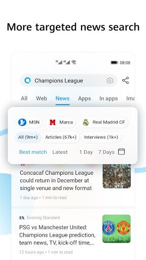 Petal Search - Apps & More screenshots 5