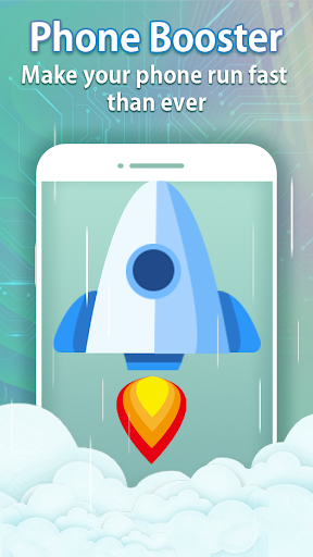 Fast Cleaner - Free & Most Popular Phone Cleaner 1.0.3 screenshots 3
