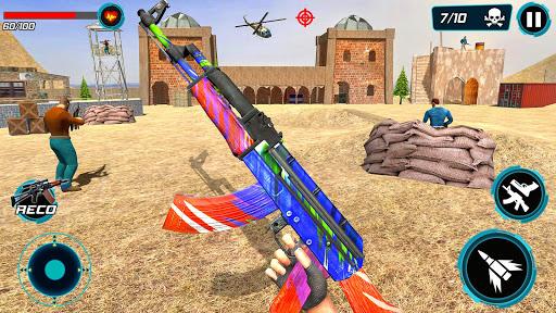 Combat Shooter 2: FPS Shooting Game 2020 1.6 screenshots 12