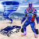 Tornado Robot Car Transform Shooting Games APK