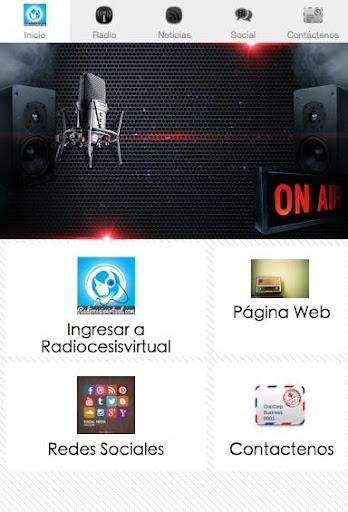 Radiocesis Virtual For PC Windows (7, 8, 10, 10X) & Mac Computer Image Number- 5
