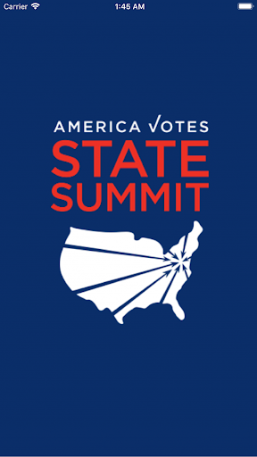 AV State Summit 2020  screenshots 1