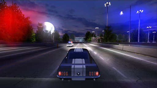 MUSCLE RIDER: Classic American Muscle Cars 3D 1.0.22 screenshots 3