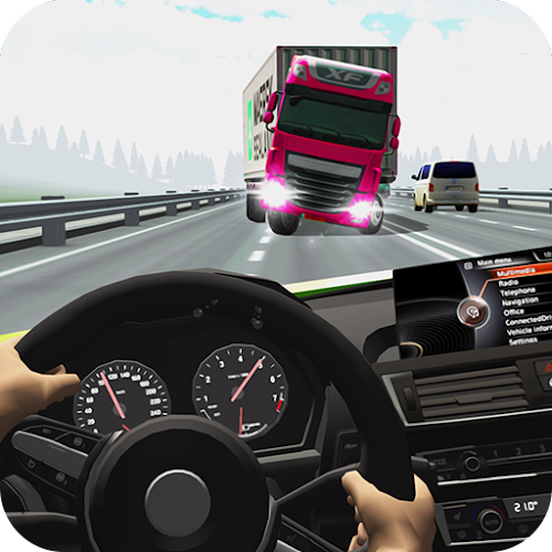 Racing Limits  [Mod Money] 1.2.5 mod