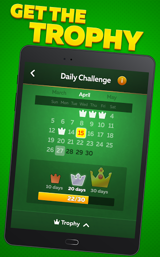 Solitaire Play - Classic Free Klondike Collection screenshots 18