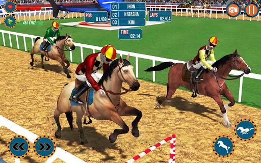Horse Derby Racing 2021 1.0.9 de.gamequotes.net 1
