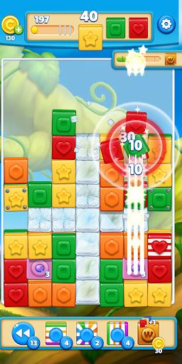 BRIX! Block Blast - Match & Drop Blocks Apkfinish screenshots 4