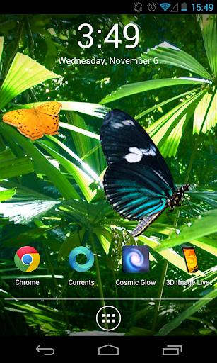 3D Image Live Wallpaper  screenshots 5